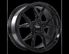 DAI Wheels Gravity Tuning Gloss Black