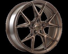 DAI Wheels Gravity Tuning Gloss Bronze