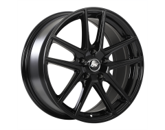 DAI Wheels Level Classic Gloss Black