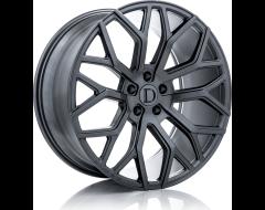 Deutschman Design Wheels D01 Gunmetal