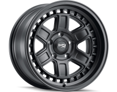 Dirty Life Wheels CAGE 9308 Matte Black