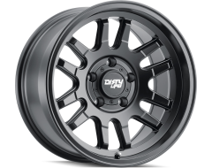 Dirty Life Wheels CANYON 9310 Matte Black
