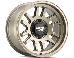 Dirty Life Wheels CANYON 9310 Satin Gold