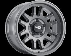 Dirty Life Wheels CANYON 9310 Satin Graphite