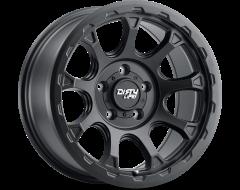 Dirty Life Wheels DRIFTER 9307 Matte Black