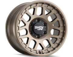 Dirty Life Wheels MESA 9306 Dark Bronze