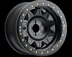Dirty Life Wheels ROADKILL RACE 9302 Matte Black Black Beadlock