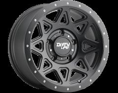 Dirty Life Wheels THEORY 9305 Matte Black