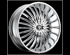 DUB Wheels S140 SUAVE Chrome Plated