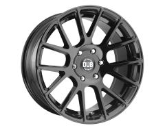 DUB Wheels S205 LUXE Gloss Black
