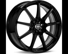 Enkei Wheels EDR9 Black