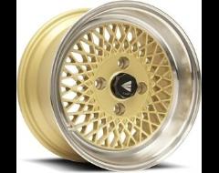 Enkei Wheels ENKEI92 Gold