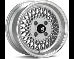 Enkei Wheels ENKEI92 Silver