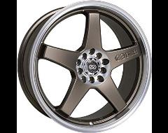 Enkei Wheels EV5 Bronze Paint