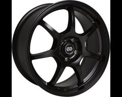 Enkei Wheels GT7 Black