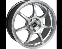 Enkei Wheels GT7 Hyper Silver