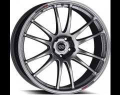 Enkei Wheels GTC01 Hyper Black