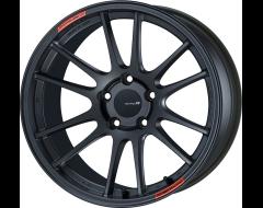 Enkei Wheels GTC01RR Matte Gunmetal