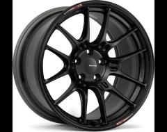 Enkei Wheels GTC02 Matte Black