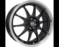 Enkei Wheels J10 Black