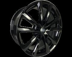 EURO DESIGN Wheels AD-2 Gloss Black