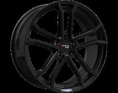 EURO DESIGN Wheels Monaco Gloss Black