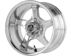 Fairway Alloys FA137 RALLYE Polished