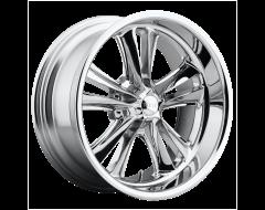 Foose Wheels F097 KNUCKLE Chrome Plated