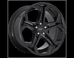 Foose Wheels F169 IMPALA Gloss Black