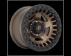 Fuel Off-Road Wheels D119 WARP Matte Bronze