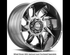 GRID Wheels GD01 Painted Gloss Black