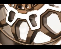 GRID Wheels GD09 Painted Matte