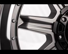GRID Wheels GD10 Painted Matte
