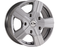 Ion Wheels 101 PVD