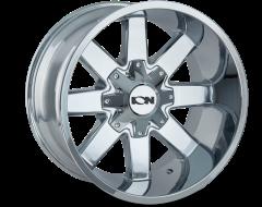 Ion Wheels 141 Chrome
