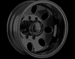 Ion Wheels 167 Matte Black