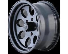 Ion Wheels 171 Matte Black