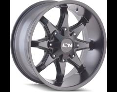Ion Wheels 181 Graphite