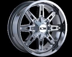 Ion Wheels 184 Chrome