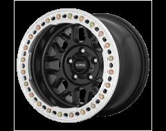 KMC Wheels KM235 GRENADE CRAWL Satin Black