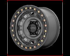 KMC Wheels KM236 TANK BEADLOCK Anthracite