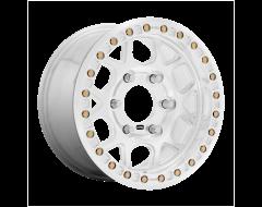 KMC Wheels KM444 BEADLOCK Raw Machined