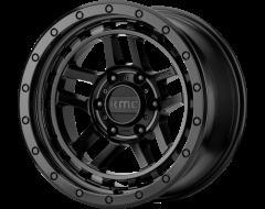 KMC Wheels KM540 RECON Satin Black
