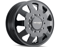 Mayhem Wheels 8181 Black