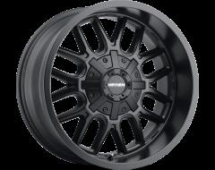 Mayhem Wheels COGENT 8107 Matte Black