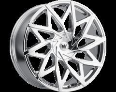 Mazzi Wheels BIG EASY 372 Chrome