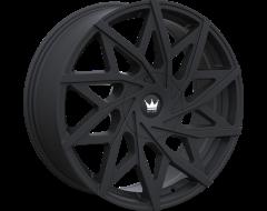 Mazzi Wheels BIG EASY 372 Matte Black