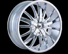 Mazzi Wheels ESSENCE 364 Chrome