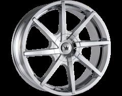 Mazzi Wheels KICKSTAND 369 Chrome