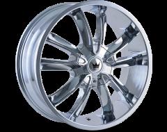 Mazzi Wheels OBSESSION 366 Chrome